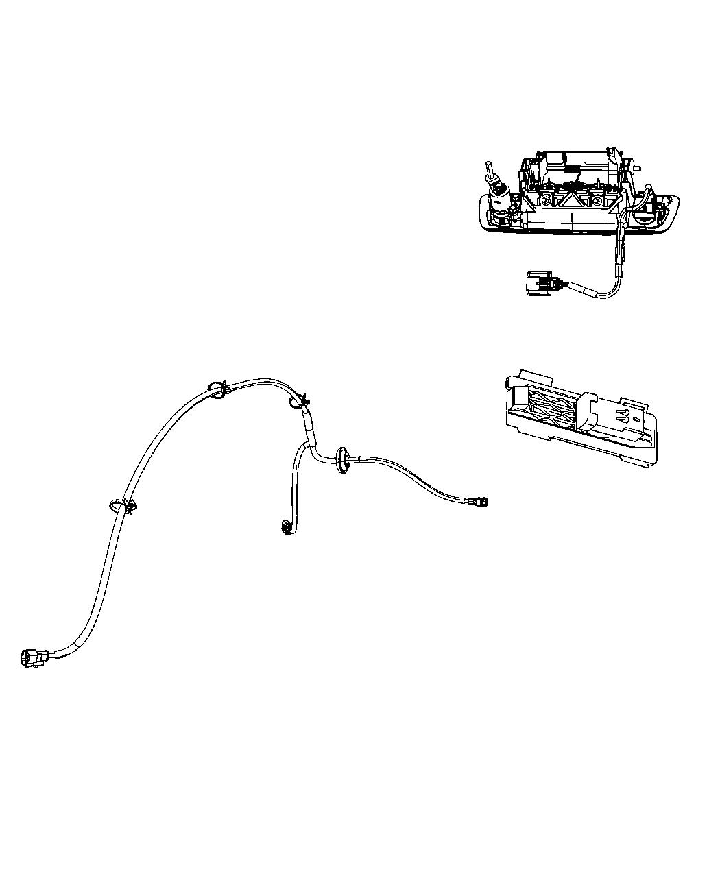 top suggestions chrysler dodge wiring diagram rear lights :