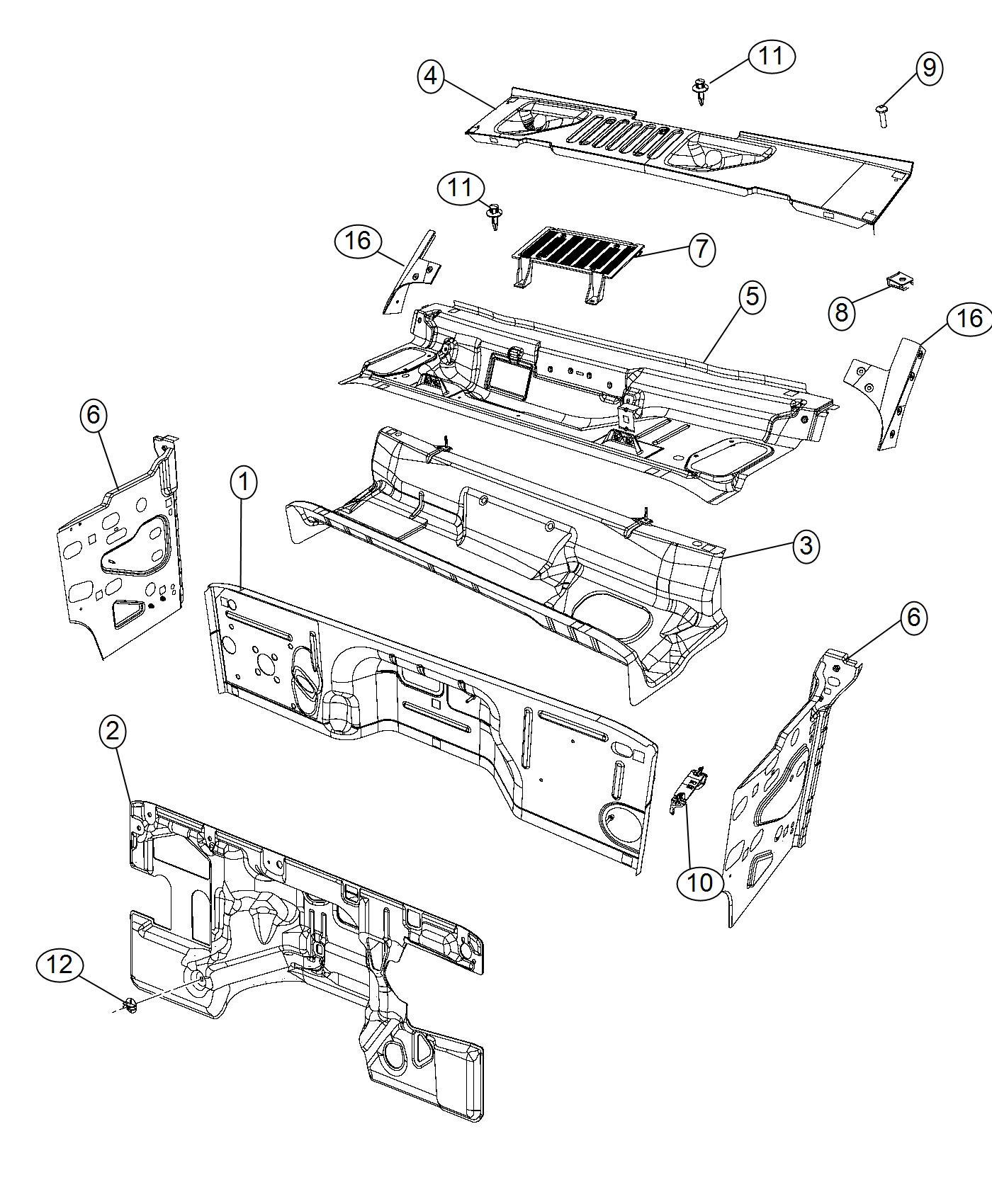 Dodge Ram Battery Relocation Kit Wiring Diagram Database