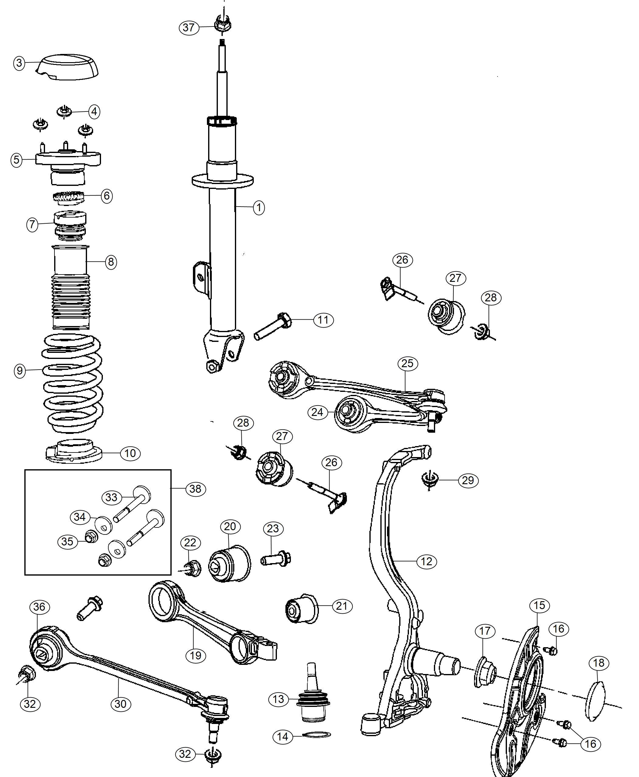 Ak 47 parts diagram