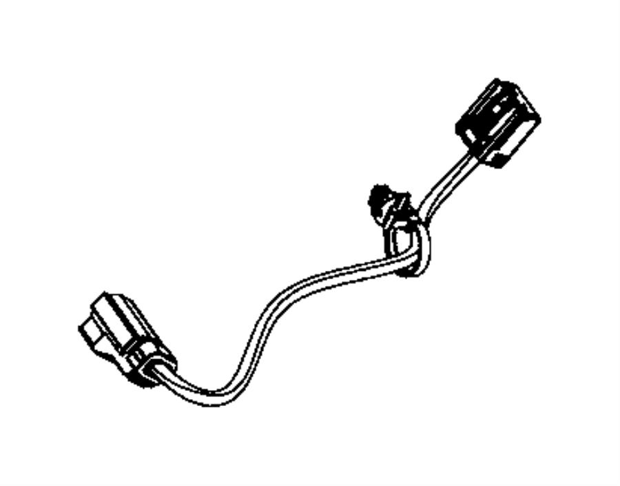 Jeep Grand Cherokee Wiring Jumper Blower Motor