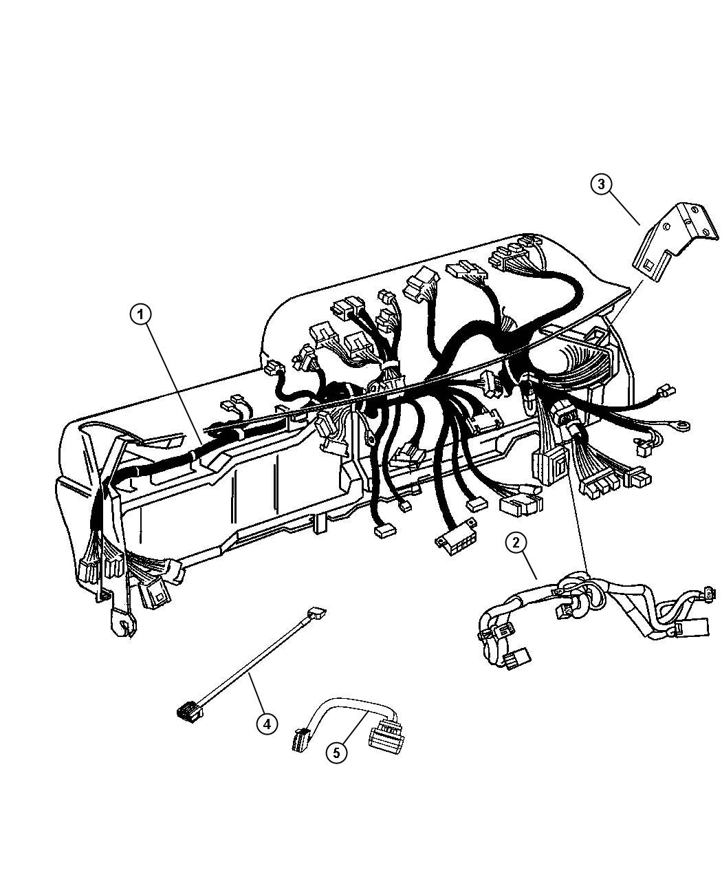 Dodge Ram Wiring Jumper Ipod Communicationuconnect