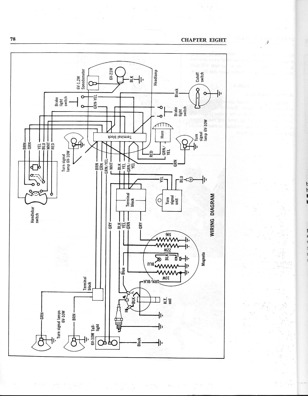 M56 Wiring Diagram
