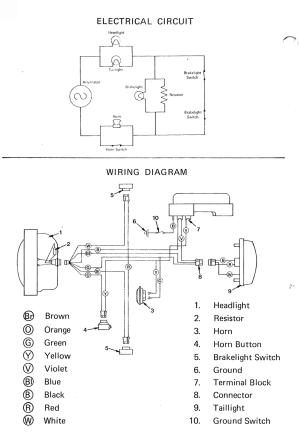 Segway Wiring Diagram | Wiring Library