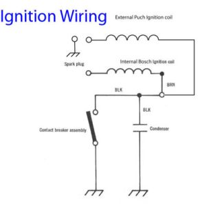 Peugeot wiring diagrams  Moped Wiki