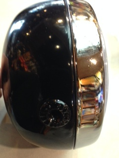 CEV 2157B style headlight plete