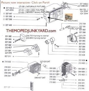Tomos Wiring Diagram | Wiring Diagram