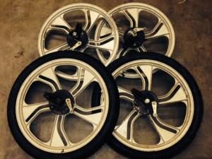 TOMOS front wheels & parts (6 Subcategories)