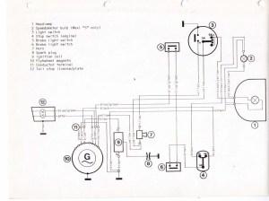 Puch Wiring Diagram  Somurich