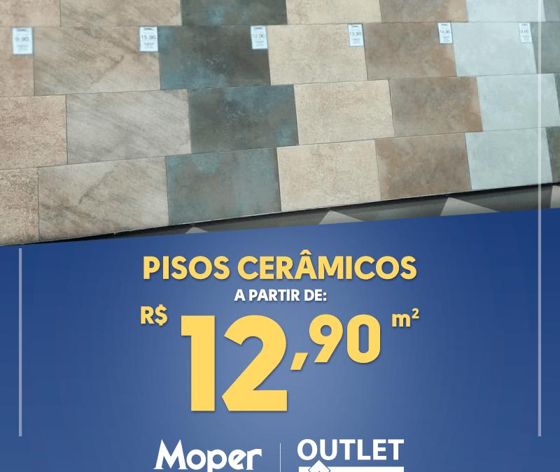Na Moper é mais economia! A maior variedade em acabamentos e revestimentos com preços que cabem no seu bolso.