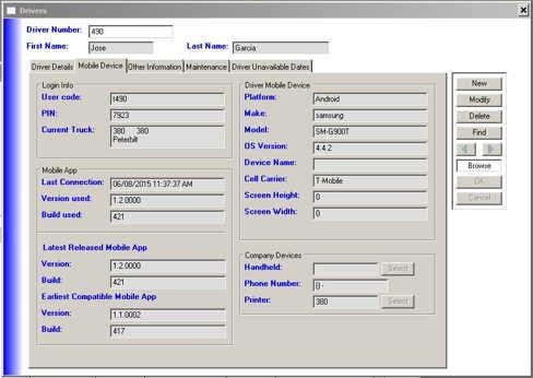 vda-driver details screenshot