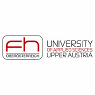 University of applied sciences upper austria logo