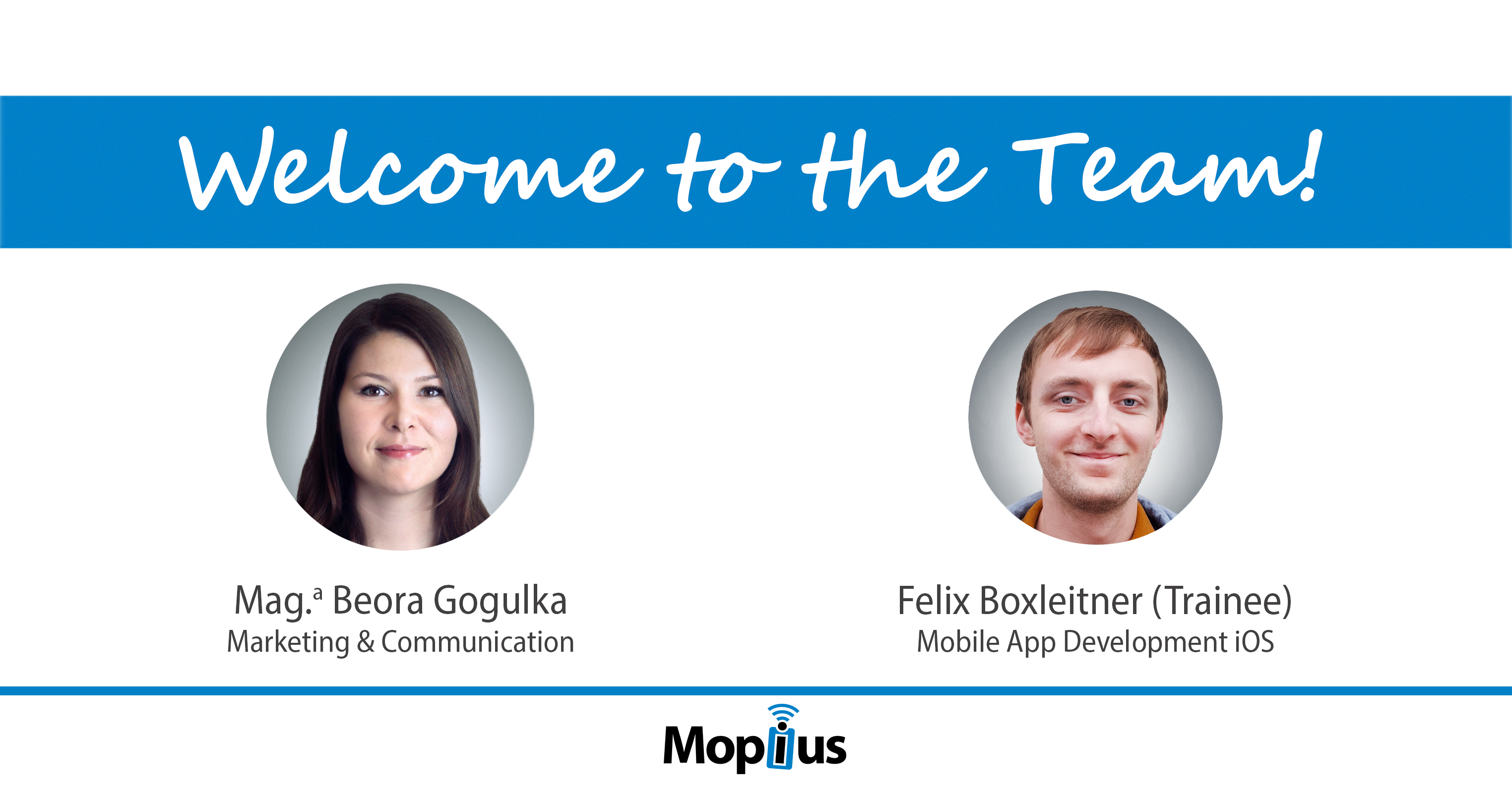 Mopius Team
