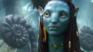 Avatar Sets First-Day Blu-ray Sales Record