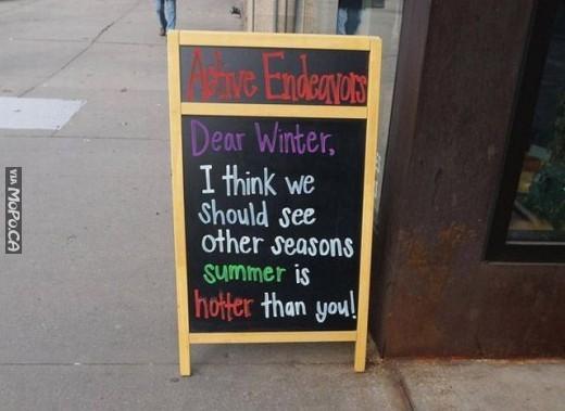 dear-winter