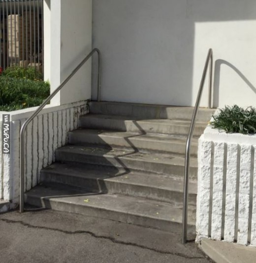 stairs-end