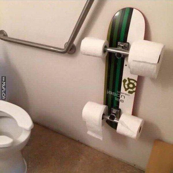 Skateboard TP