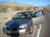Chevy Malibu 3.5l V6