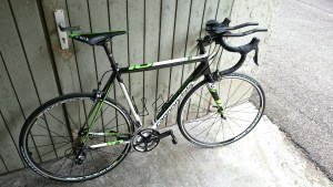 Cannondale CAAD 10 Renntrimm