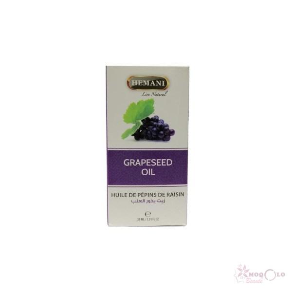 huile vegetale de pepin de raisin 30 ml
