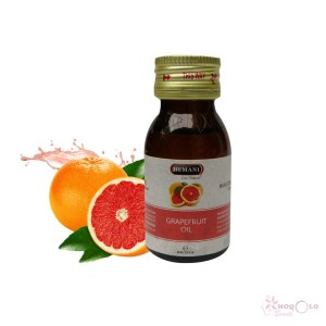 huile vegetale de pamplemousse 30 ml