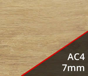 Disfloor Top 7mm (AC4)