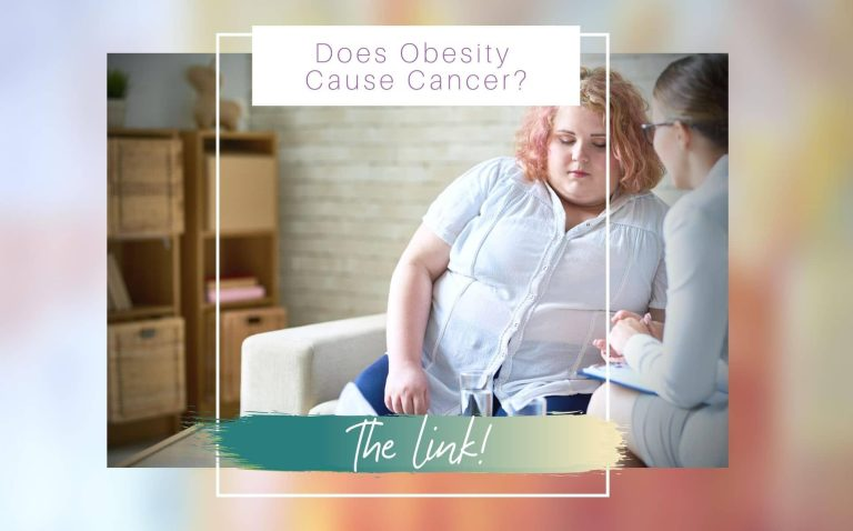 Does Obesity Cause Cancer?- The link