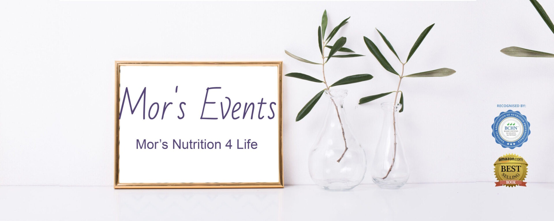 Mor's Events