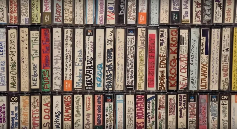 """""""Cassette: A Documentary Mixtape"""": El filme sobre el formato análogo que cambió la música para siempre"""