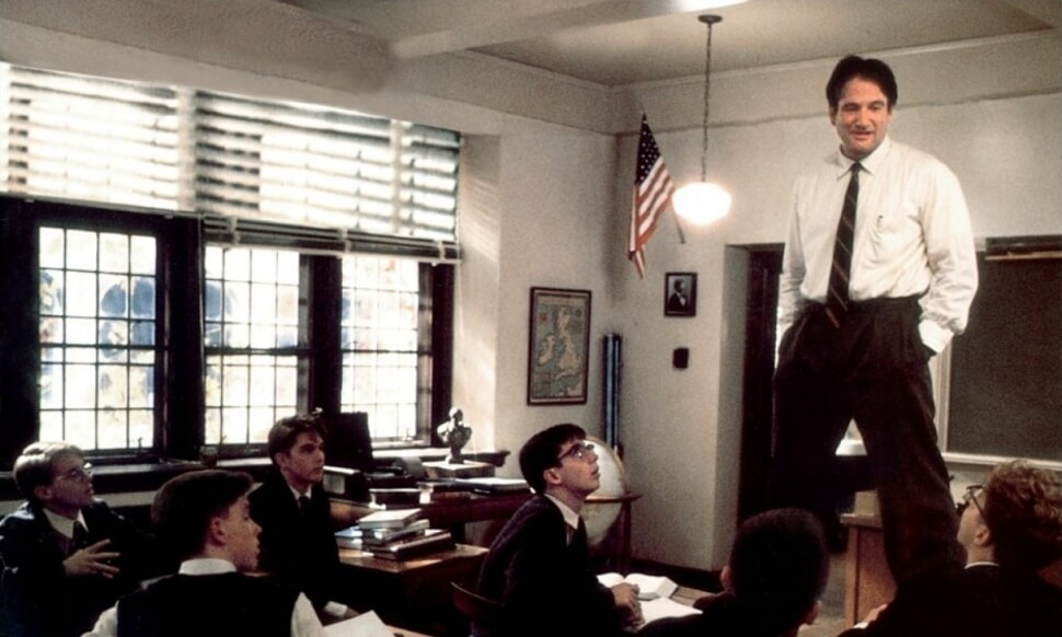 """Dale un vistazo al trailer del emotivo documental """"Robin Williams: Come Inside My Mind"""""""