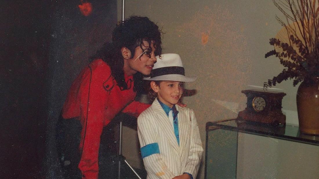 """Todo acerca de """"Leaving Neverland"""", el documental sobre los abusos sexuales de Michael Jackson"""