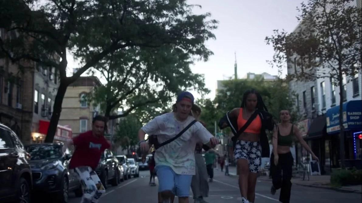 """""""Betty"""": HBO estrena un spin-off de """"Skate Kitchen"""" con una miniserie feminista llena de skaters"""