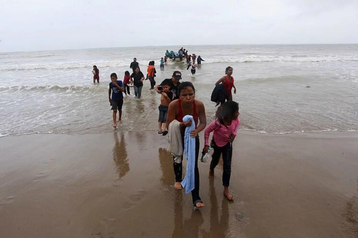 El trágico recorrido vivido por 16 niños venezolanos que huyeron hacia Trinidad y Tobago