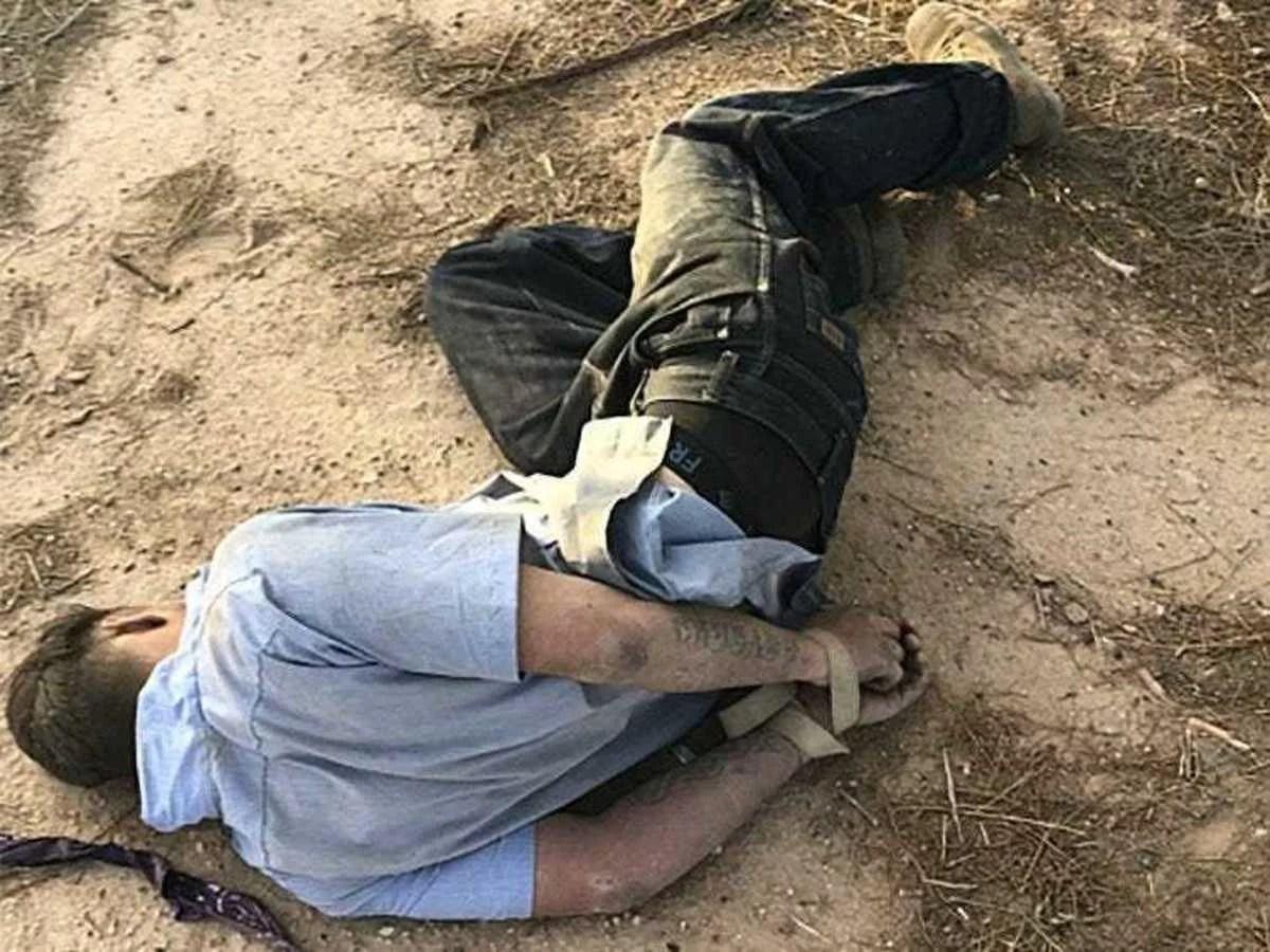 Insólito: Un hombre fingió ser secuestrado para no ir a trabajar… y lo descubrieron
