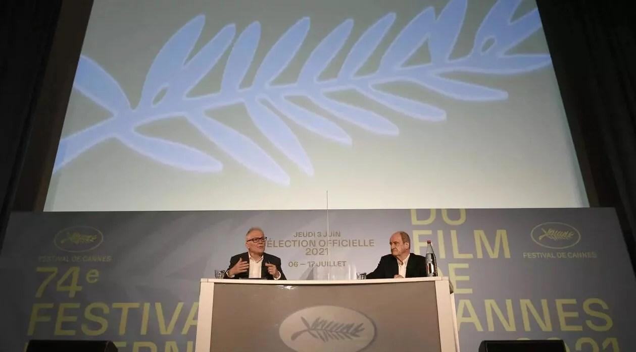 El Festival de Cine de Cannes vuelve en el 2021 con 61 filmes en su lineup oficial