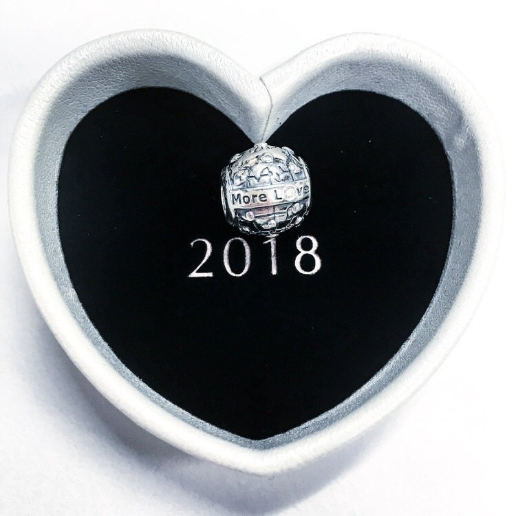 Pandora Valentines Day And Chinese New Year 2018