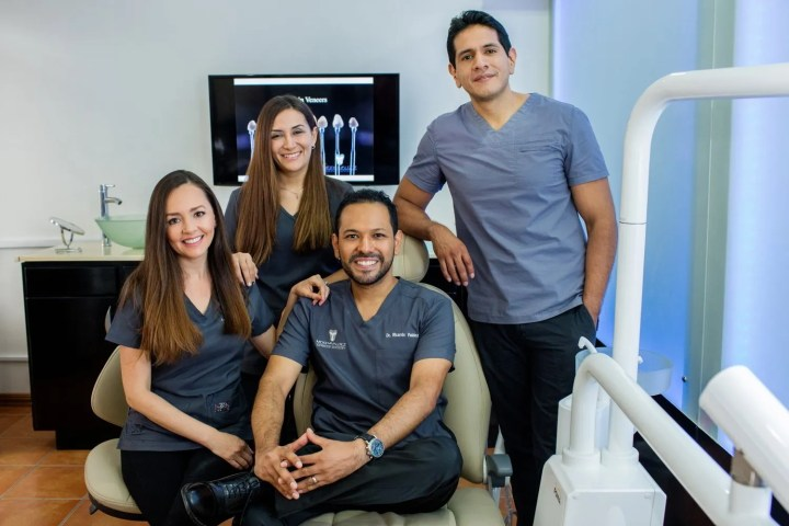 Dental Services in Costa Rica