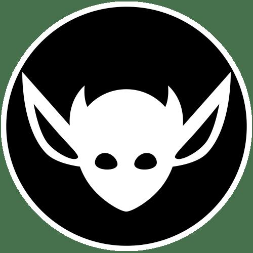 MORBID FIBER LA Logo