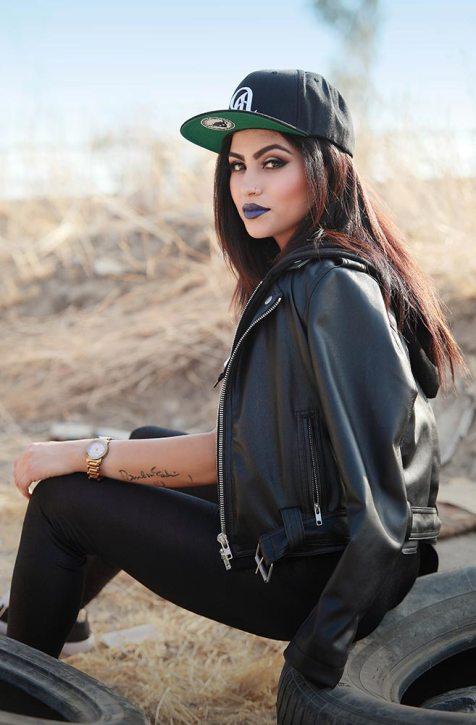 morbid-fiber-la-streetwear-amanda-carrera-m-snapback