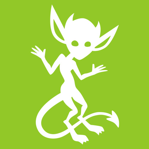 The Green Imp