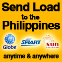 send load to philippines
