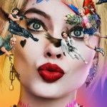 Margot Robbie In As Harley Quinn In Birds Of Prey 2020 4k Ultra Hd Mobile Wallpaper