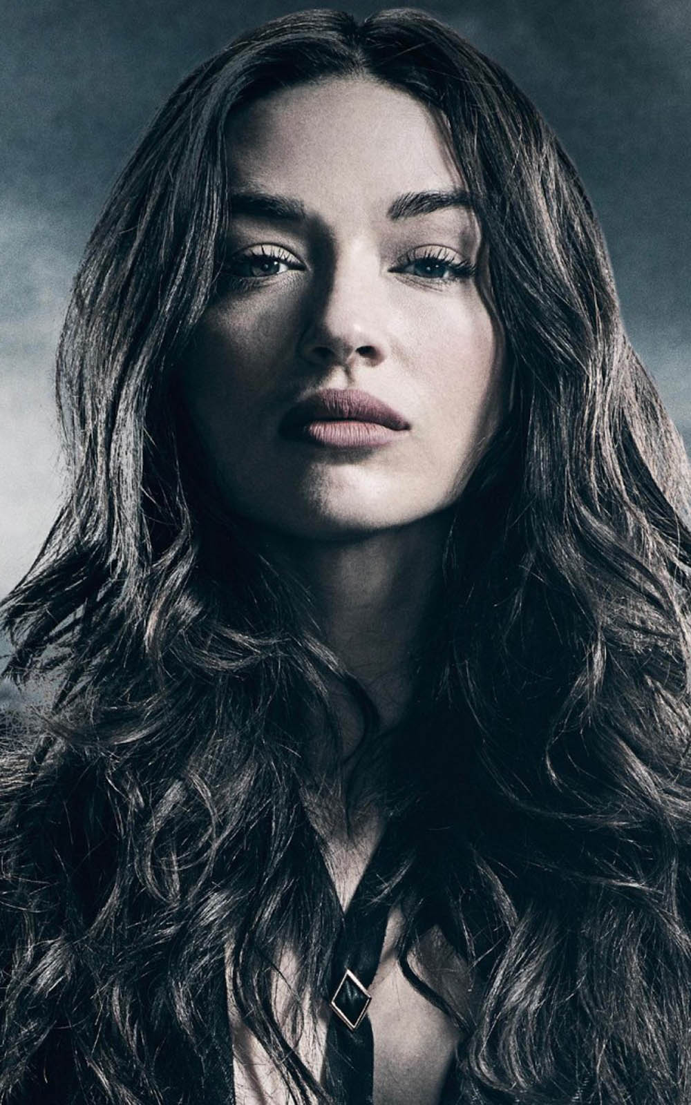 Crystal Reed In Gotham Season 4 Download Free 100 Pure