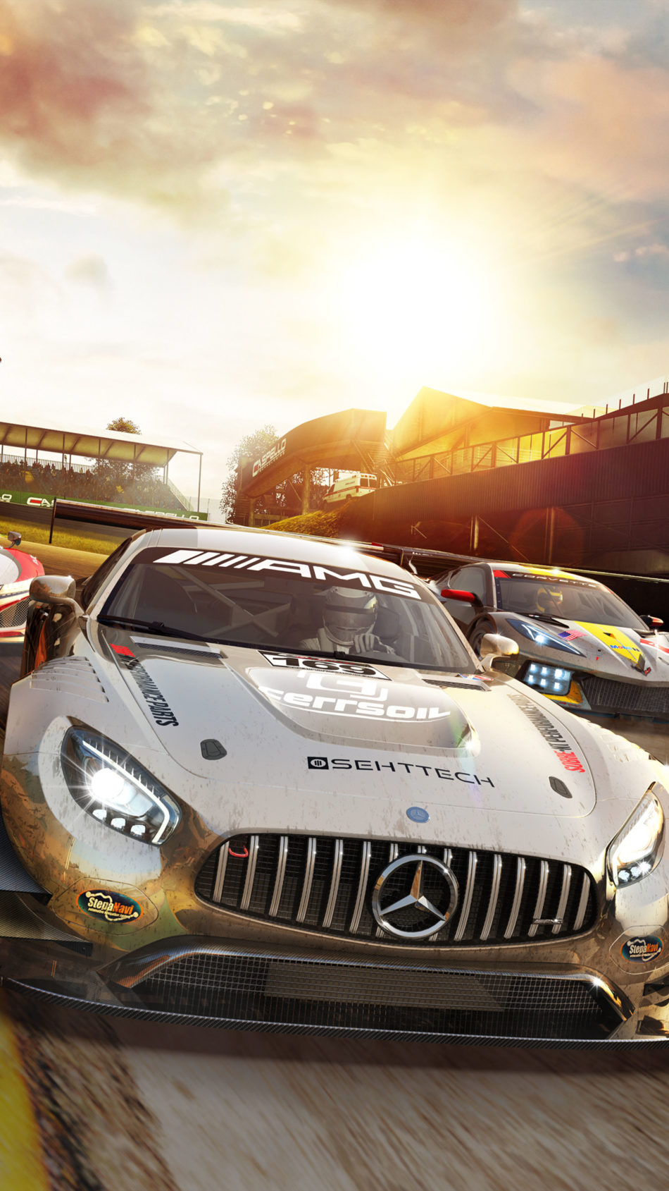 Usb 3.1 will support the mhl 3 specification, which can stream 4k mobile video transfers from mobile devices by agam shah u.s. Project Cars 2020 4k Ultra Hd Mobile Wallpaper