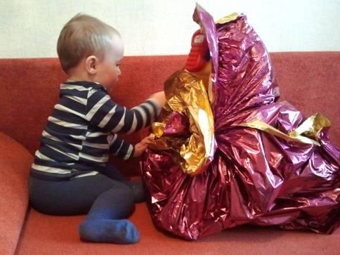 Юные фотомодели конкурса «Детский сад» получили награды