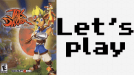 Let's play de Jak and Daxter: The Precursor Legacy sur PlayStation 3 complété à 100% en direct sur Twitch au mois de mars et avril 2018. Pour voir la liste […]