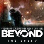 Beyond Two Souls CD