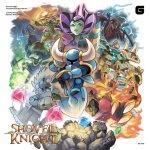 Shovel Knight CD