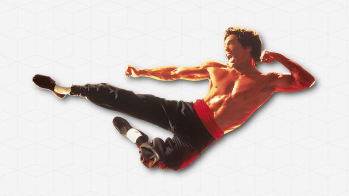 Ciné-club – Épisode 14 – Dragon: l'histoire de Bruce Lee