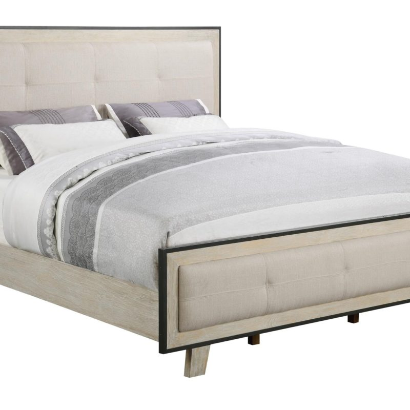 Synchrony Queen Bed More Decor