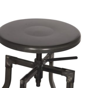 Adjustable Counter Stool